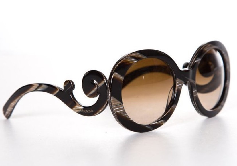 Prada Prada Shades Accessories