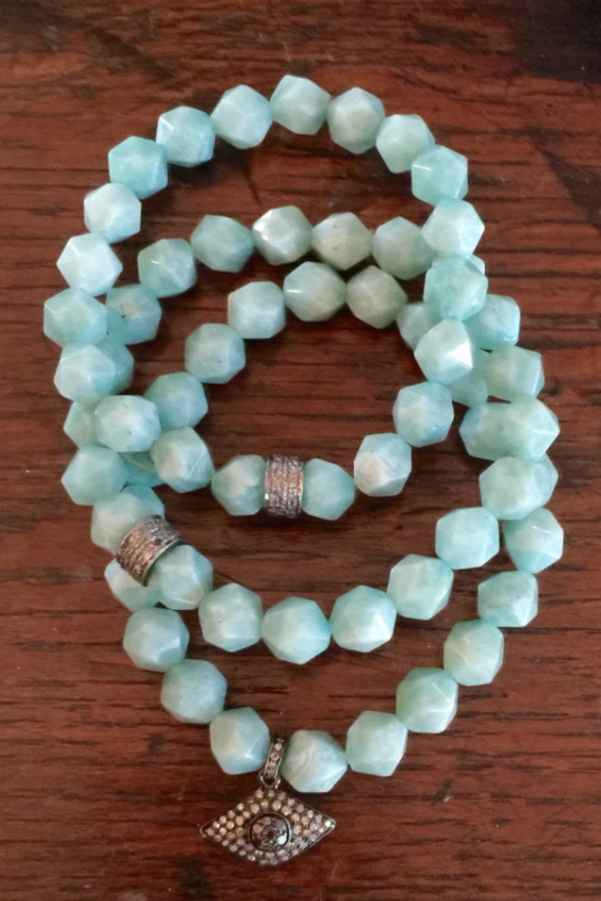 The Woods Fine Jewelry Keep your eye on the turquoise Jewelry