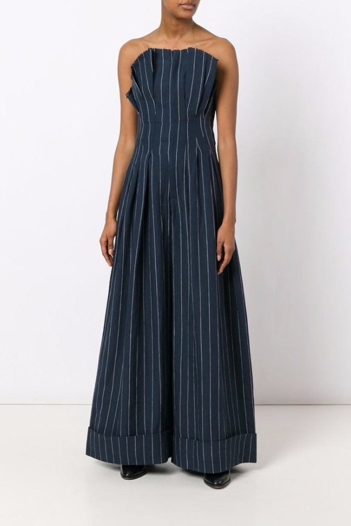 Jacquemus La Arlesienne Jumpsuit - SOLD OUT