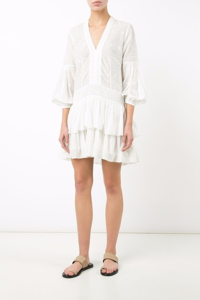 Ulla Johnson Jaclyn Dress
