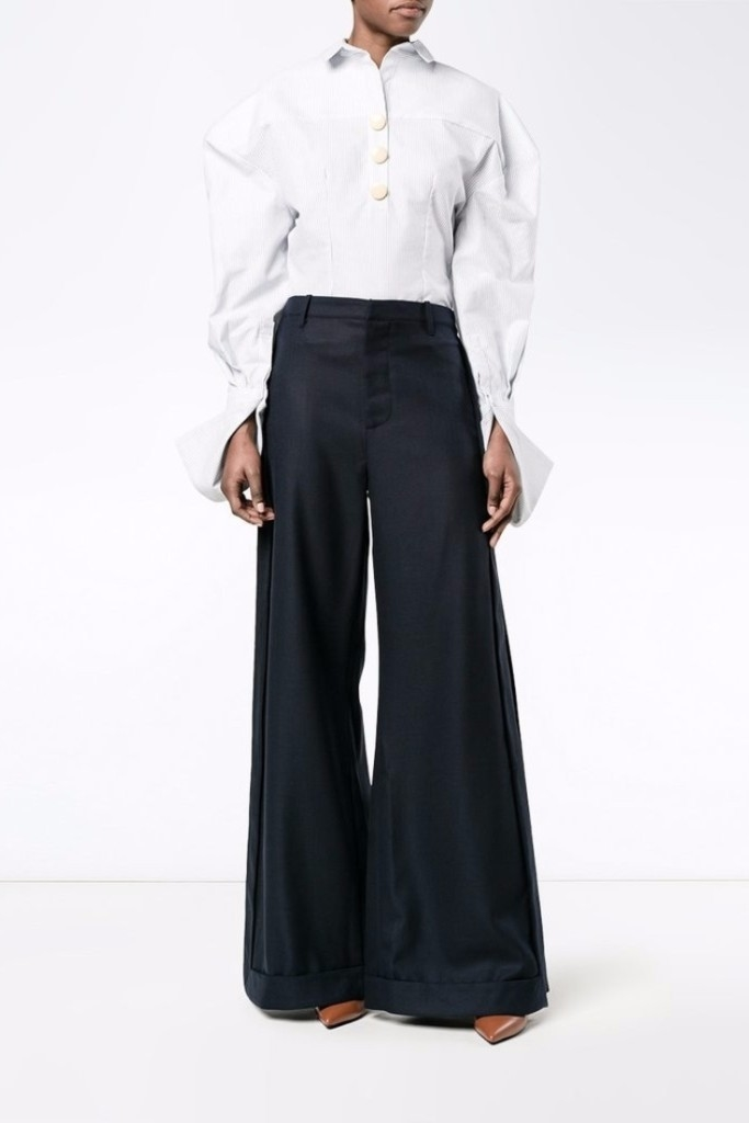 Jacquemus Le Pantalon Gaurdian - SOLD OUT Pants