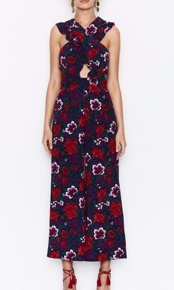 Alice McCall Wildwood Jumpsuit Jumpsuits / Rompers