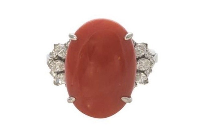 Coral Fabulousness Gifts Jewelry