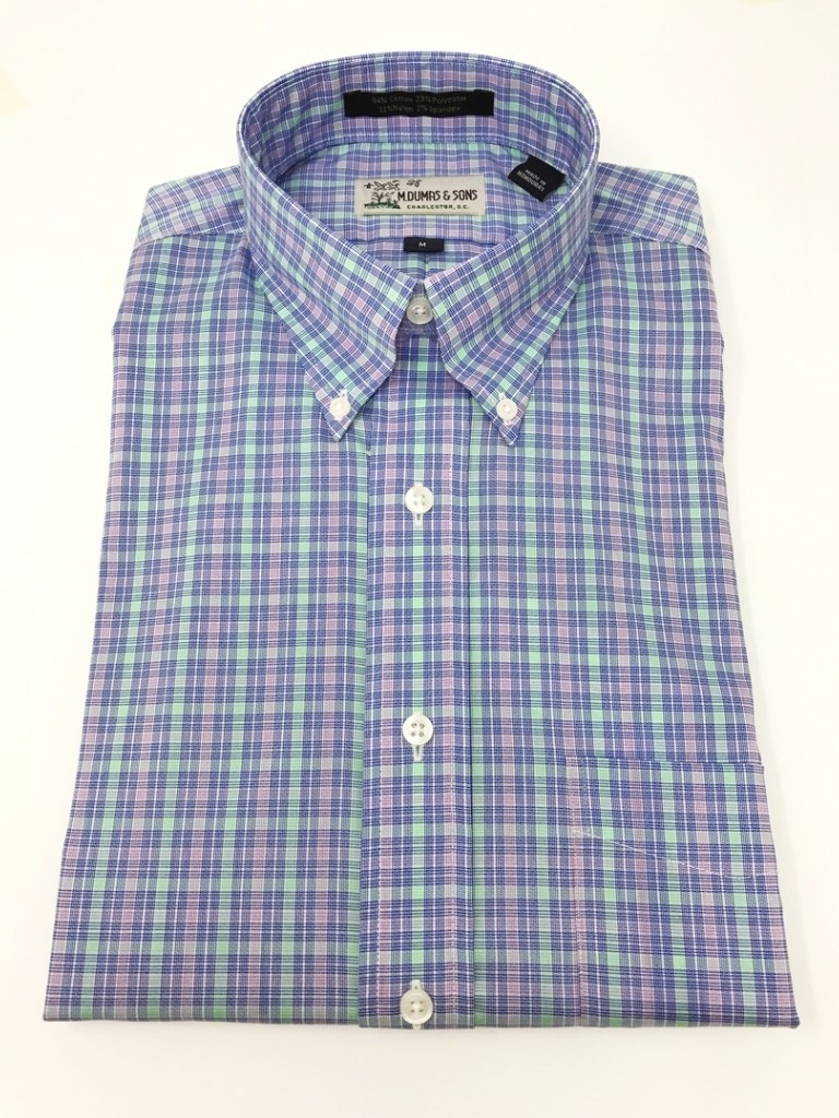M. Dumas & Sons Sport Shirt Tops