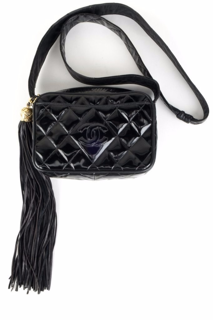 Chanel Mini Shoulder Bag Bags