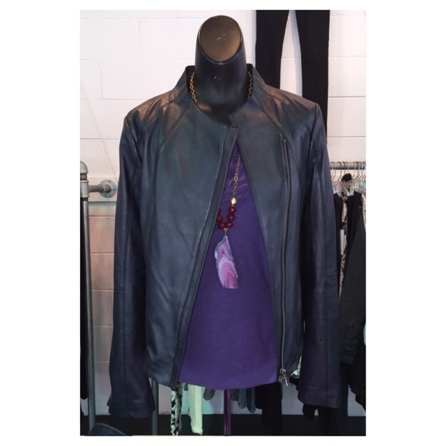 Sale on Leather Jacket!
