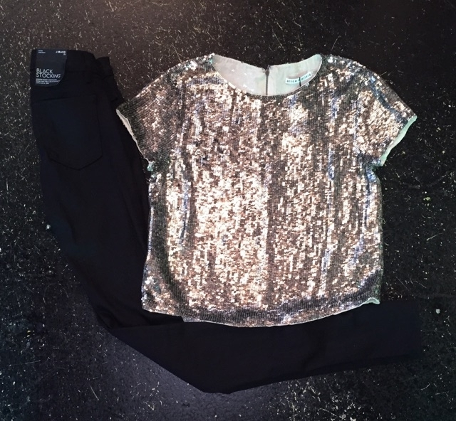 20% off Sequin Top