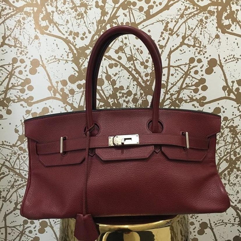 7a57993f1511 ... canada house account luxury garage sale quotrouge hquot clemence. hermes  birkin jpg 42cm shoulder f23a8