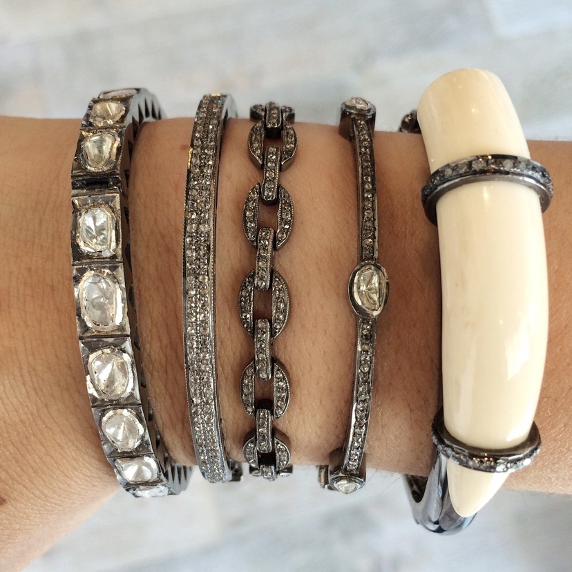 The Woods Trunk Show