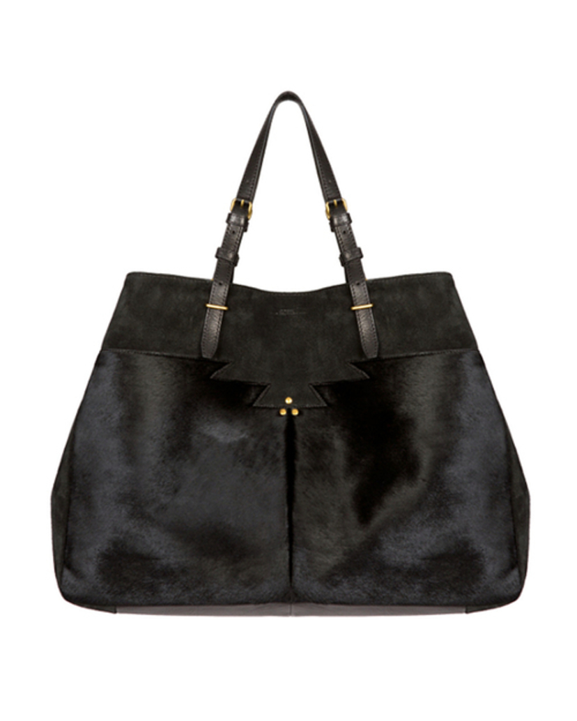 Take another look at our new FAVORITE bag- the Maurice
