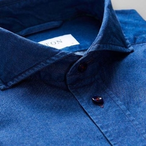 Eton Denim Done Right Tops