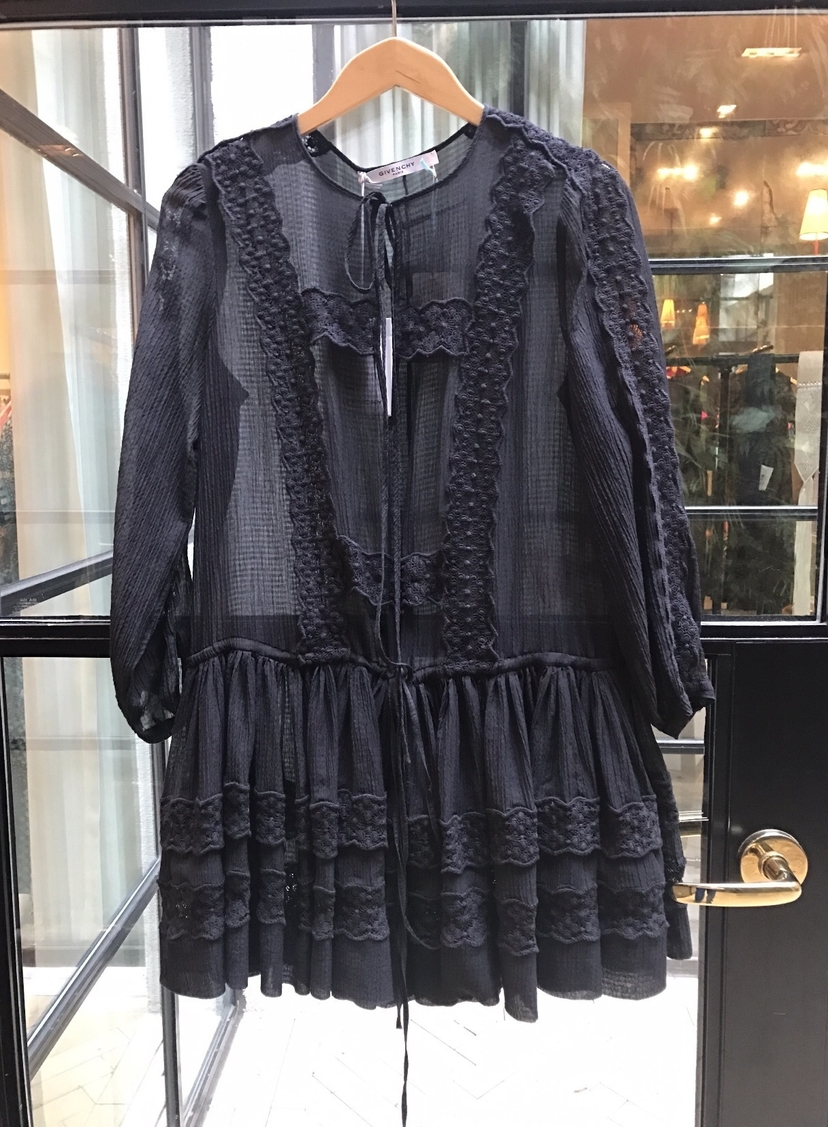 Givenchy Tunic time  Tops