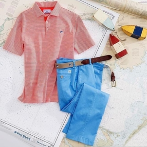 Cool and comfortable style