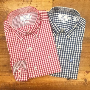 Southern Tide Classic Button Up Tops