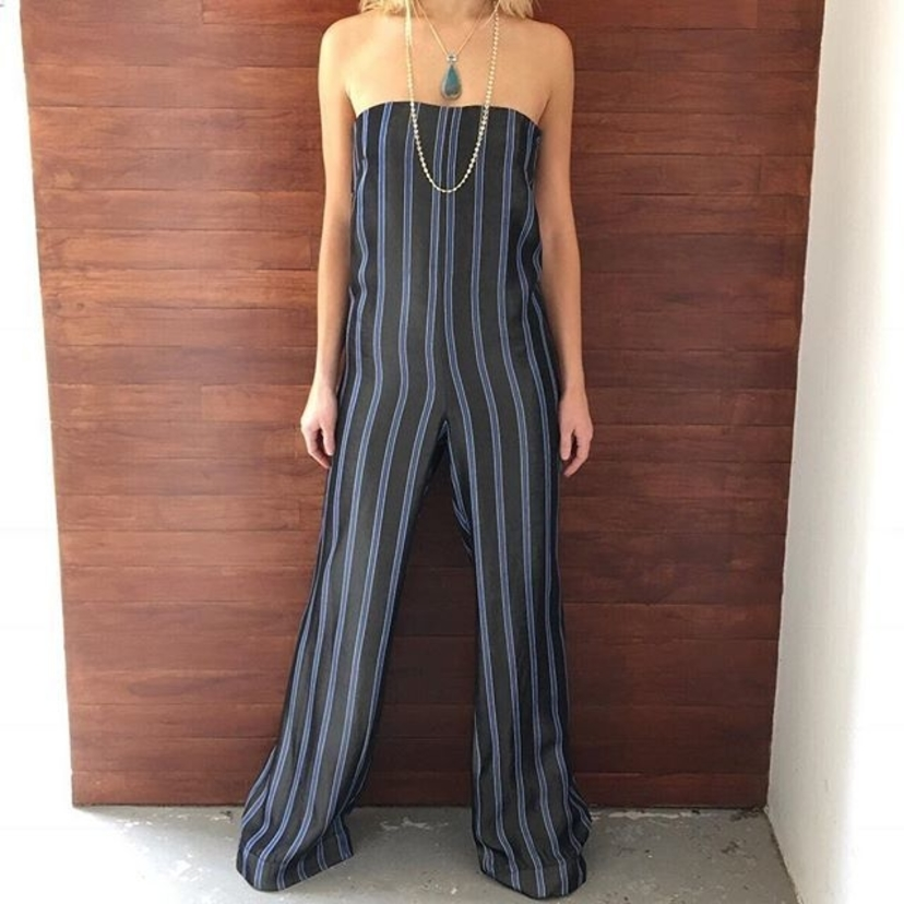 Veronica Beard Jumpsuit for the win! Jumpsuits / Rompers