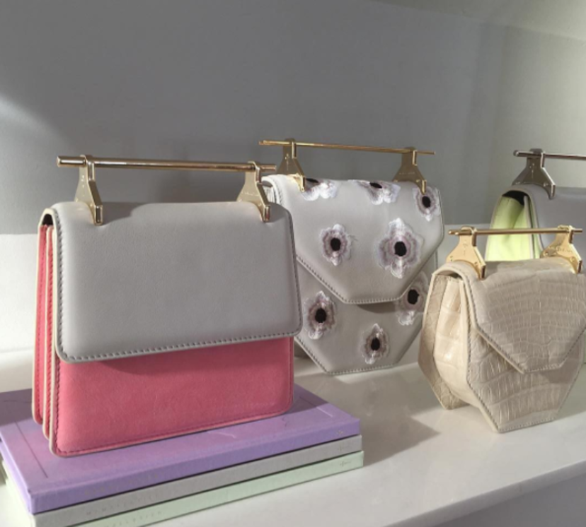 M2Malletier Spring beauties Bags