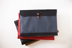 Postalco HIP ATTACHÉ - NAVY Men's