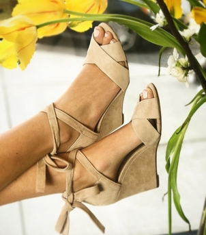 Aquazzura Just in time for spring  Shoes
