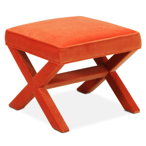 Jonathan Adler Clementine X-bench Home decor