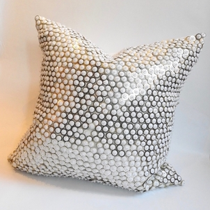 Kate Spade NY Home Sequin Dot Pillow Home decor