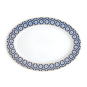 Jonathan Adler Oval Platter Home decor
