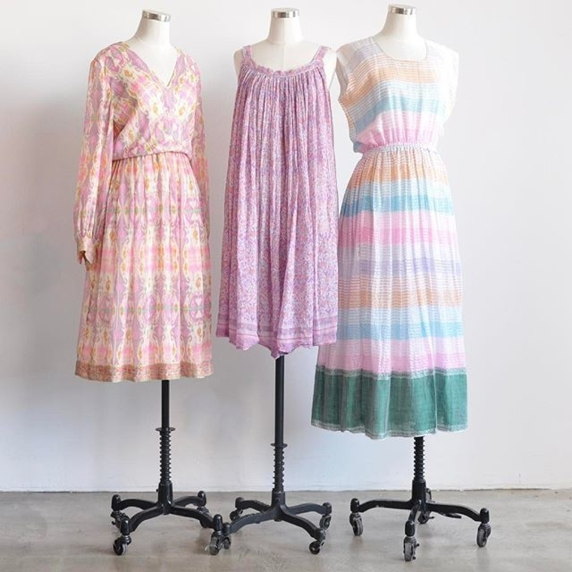 Pretty pastels Dresses
