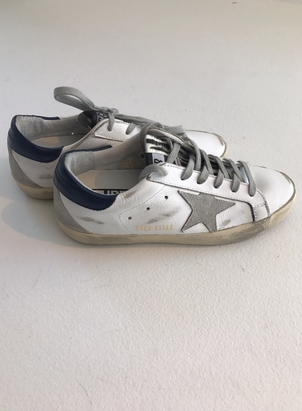 Golden Goose Deluxe Brand For the superstar  Shoes