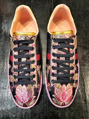 Gucci Sneaker day  Shoes