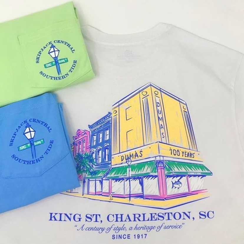 100th Anniversary T-Shirts
