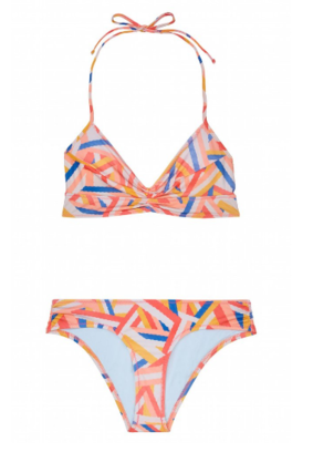 Kore Swim Ceres Bikini in Confetti Swimwear