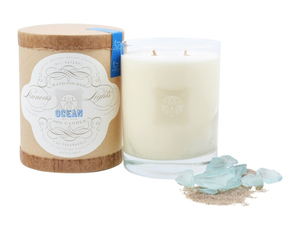 Ocean Candle