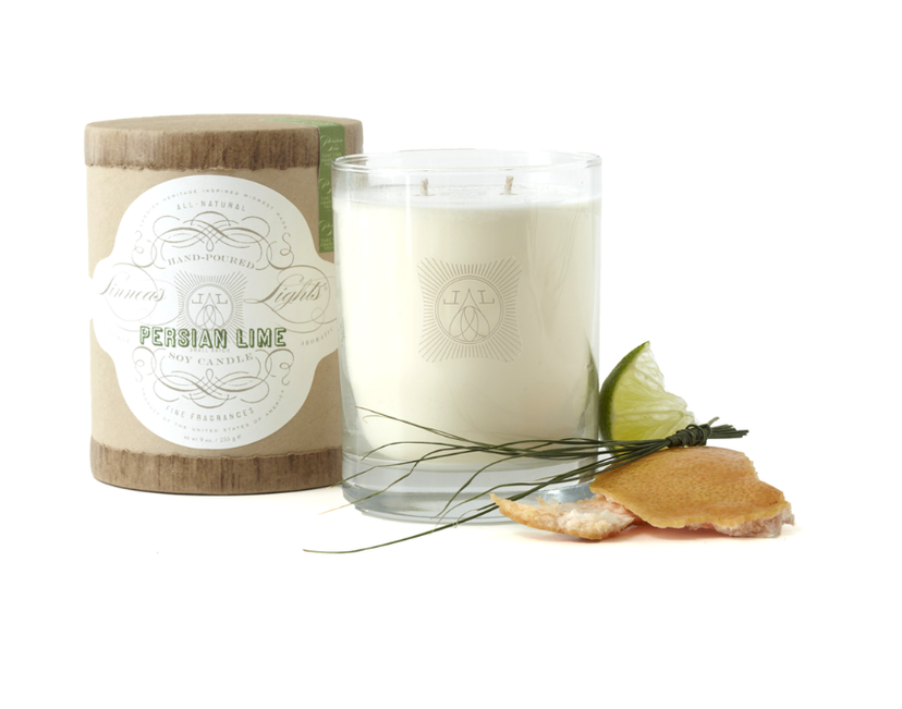 Persian Lime Candle