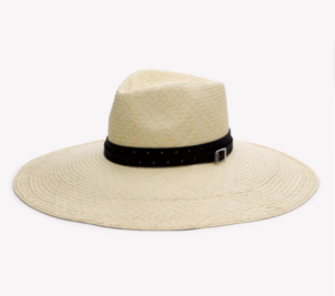 Rag & Bone Wide Brim Panama Hat Accessories