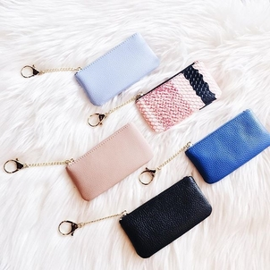 Can't get enough of these adorable coin purses!  Only $22! ||