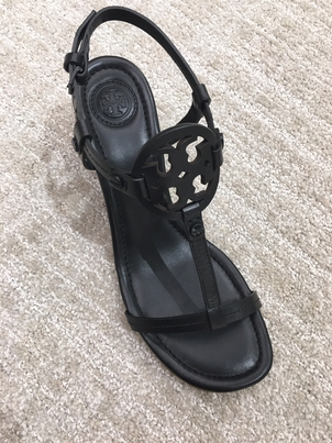 Tory Burch Miller Wedge Shoes
