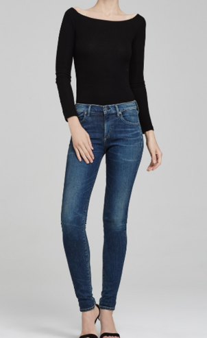 Citizens of Humanity Avedon Ultra Skinny Jean Pants