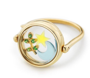 Loquet Loquet Ring Jewelry