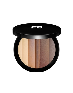 Edward Bess Natural Enhancing Eyeshadow Palette Health & beauty