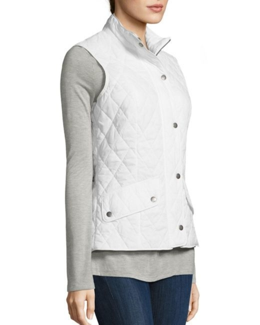 Barbour Flyweight Cavalry Gilet Outerwear