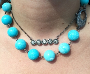The Woods Fine Jewelry Short Necklaces Jewelry