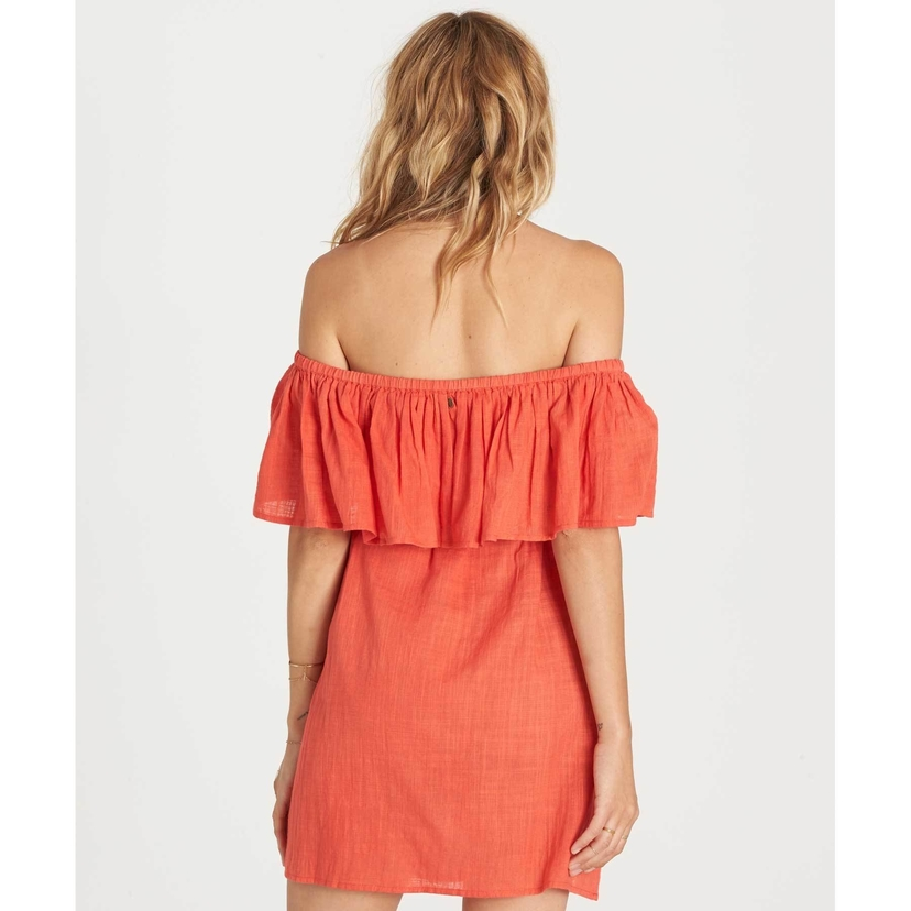 Billabong Mi Bonita Dress