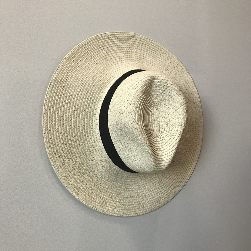 Hat Attack Fine Braid Continental Sun Protection Hat Accessories