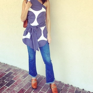 Stella McCartney Summer Outfit Pants Shoes Tops