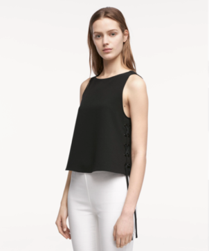 Rag & Bone Eliza Tunic Tops