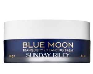 Sunday Riley Blue Moon Tranquility Cleansing Balm Health & beauty