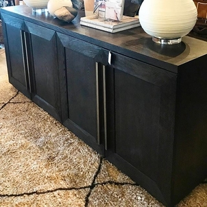 Credenza Crush. (This is our latest!)