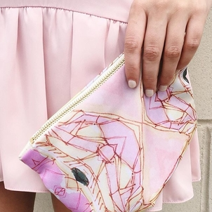 Spring Clutch Bags