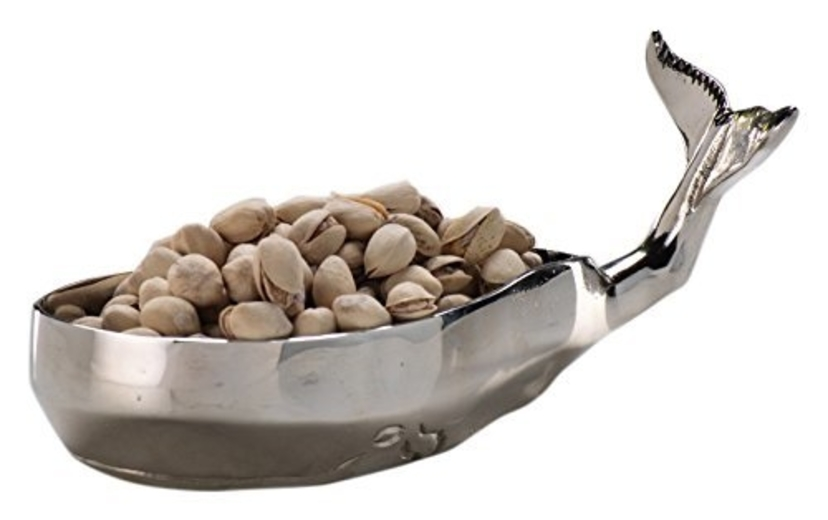 Whale Design Condiment Bowl