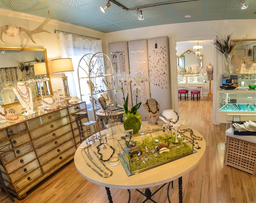 Meredith A. Jackson | Jewelry Boutique